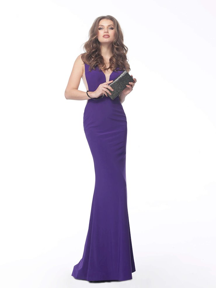 Jovani Evenings JVN67096 Image