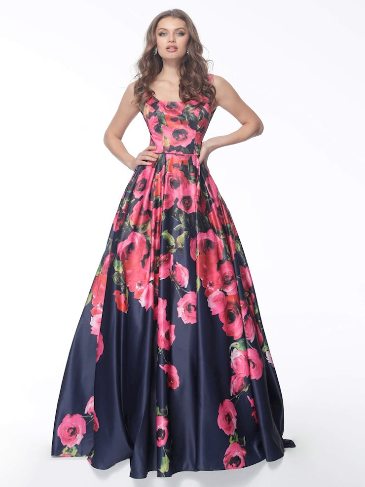 Jovani Evenings JVN67128 Image