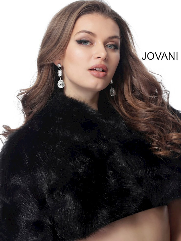 Jovani Evenings M50165 Image