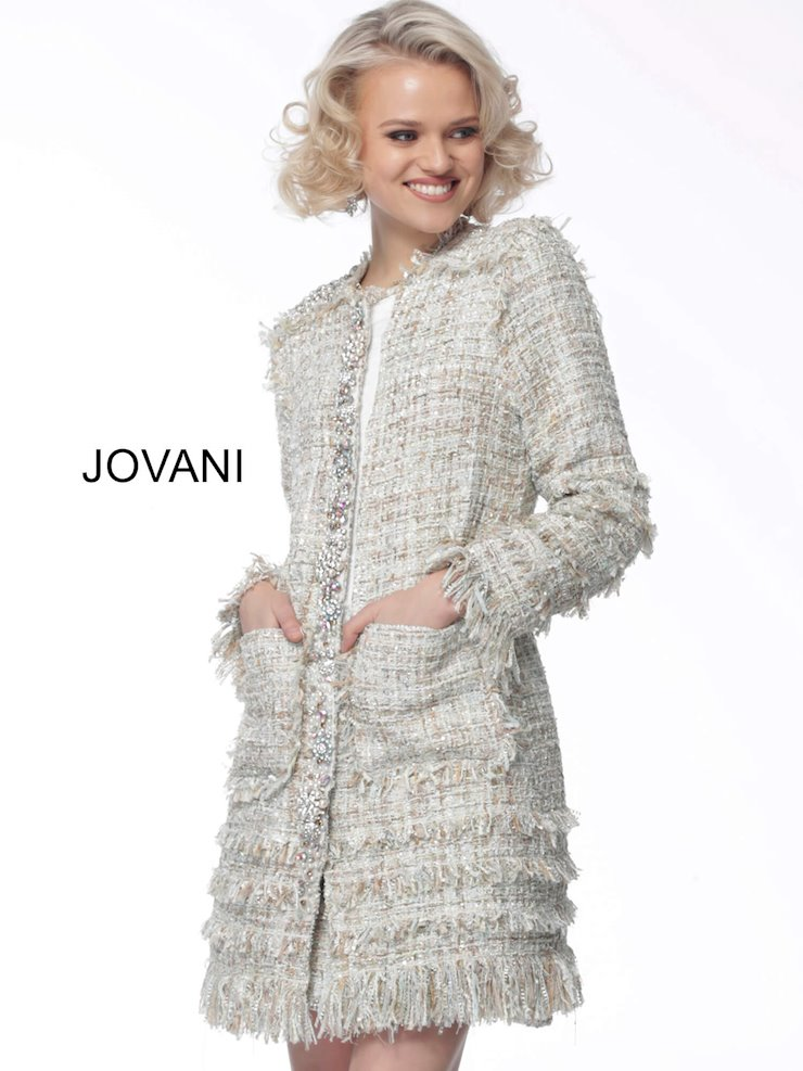 Jovani Evenings M61371 Image