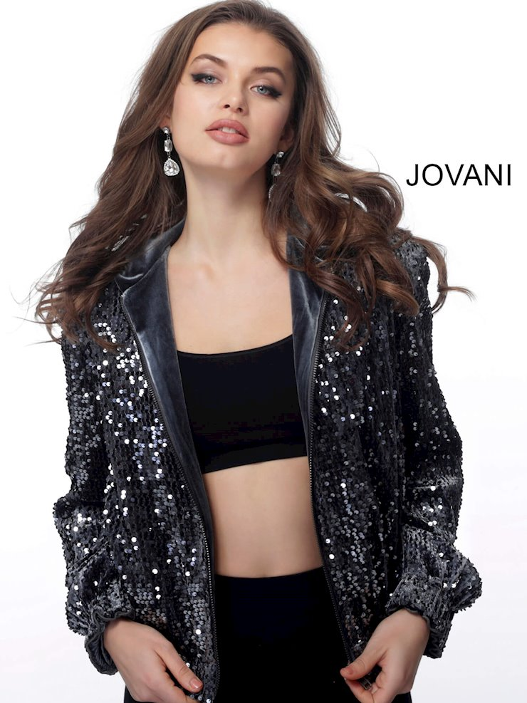 Jovani Evenings M61426 Image