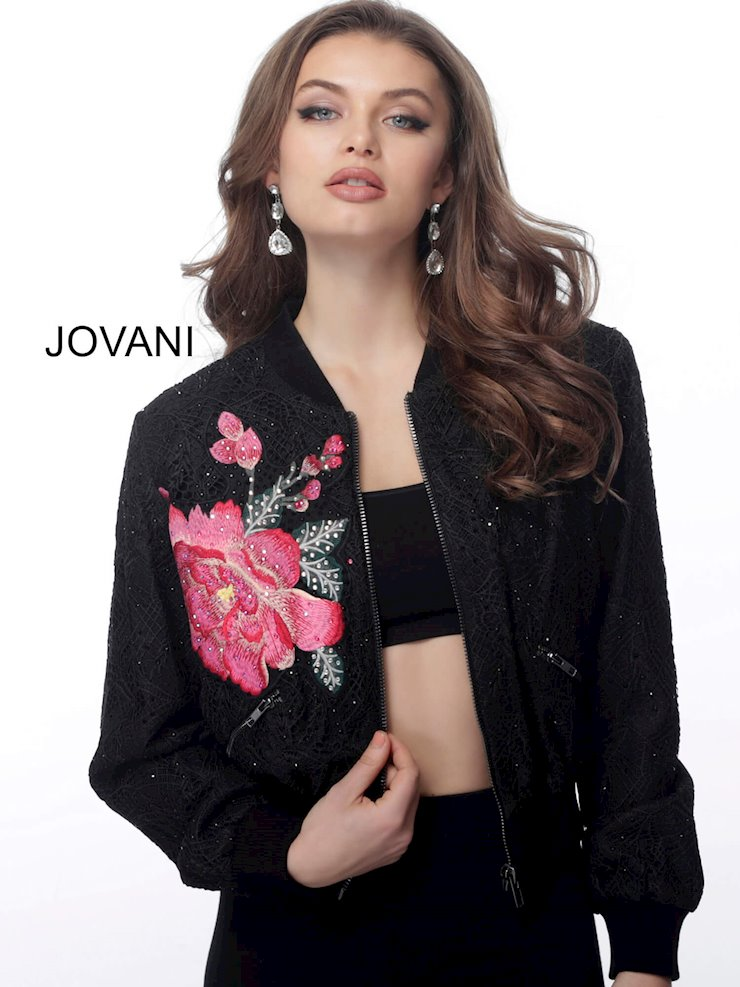 Jovani Evenings M62103 Image