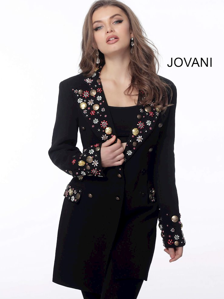 Jovani Evenings M62121 Image