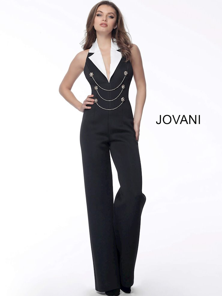 Jovani Evenings M65548 Image