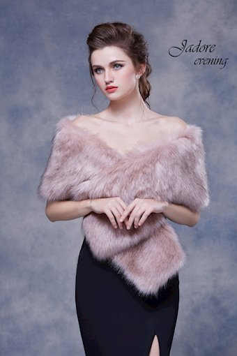 Jadore Evening Style #Fur001