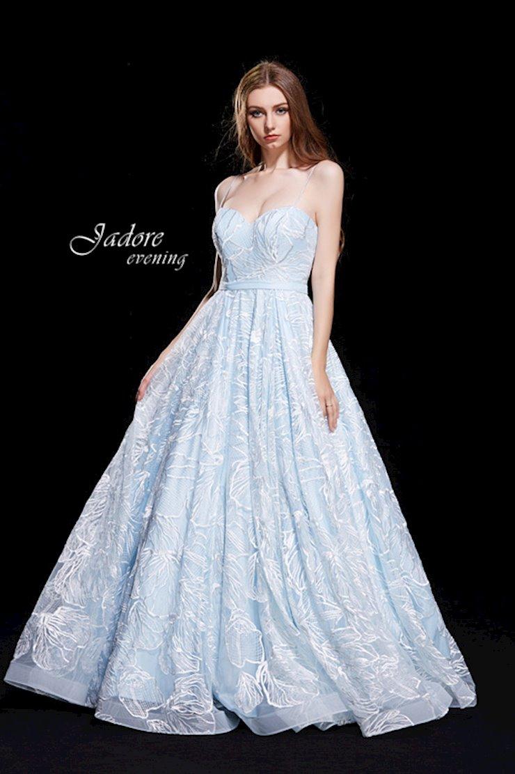 Jadore Evening Style #J12015