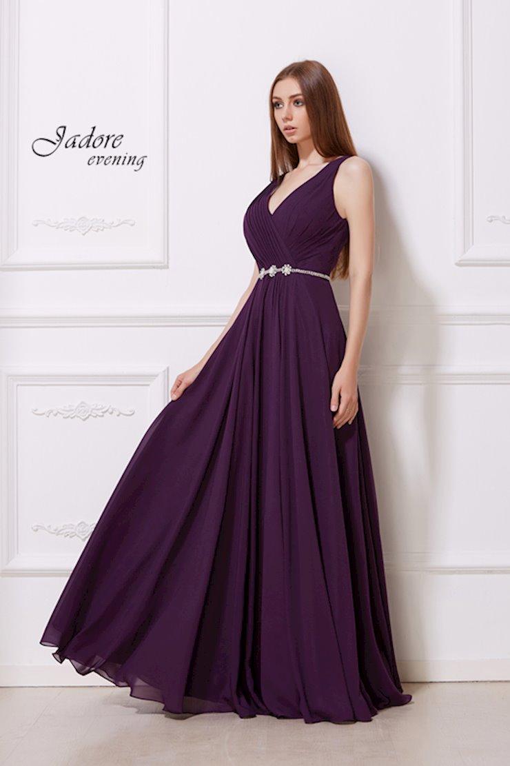 Jadore Evening Style #J12027 Image