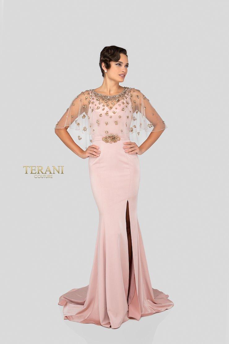 Terani Style #1713M3486CA
