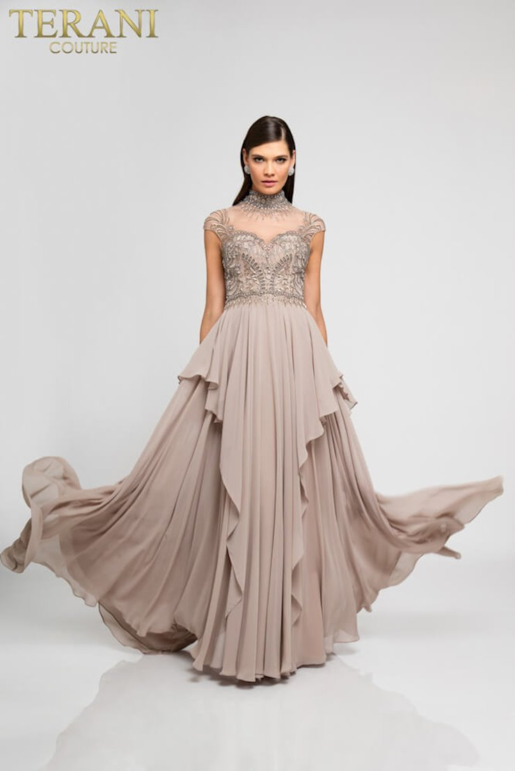 Terani Style #1721M4320