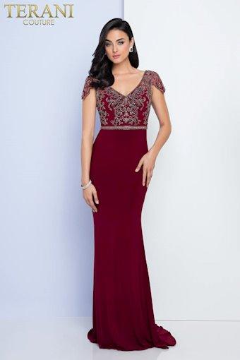 Terani Style #1721M4330