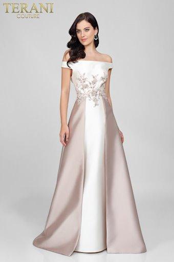 Terani Style No.1721M4702