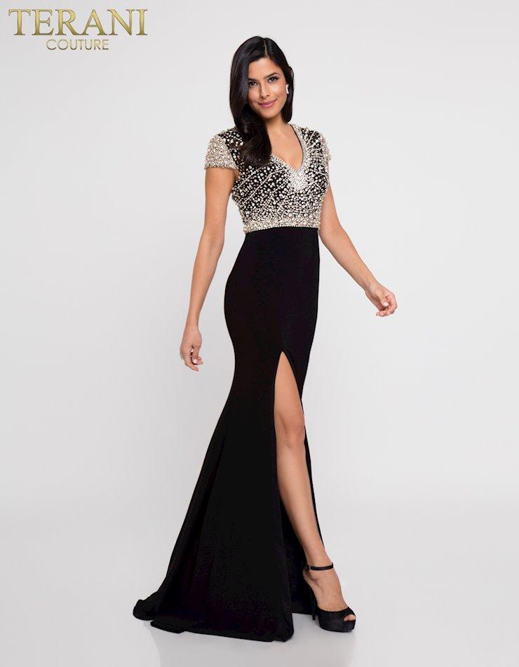 Terani Style #1812M6655