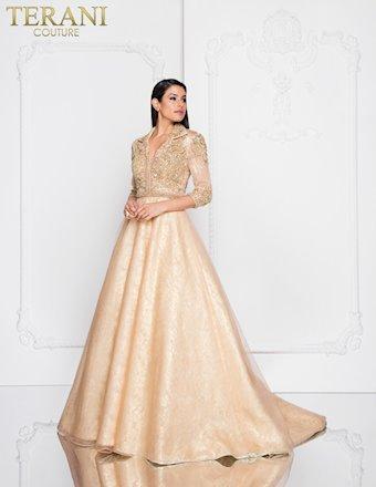 Terani Style #1813M6715