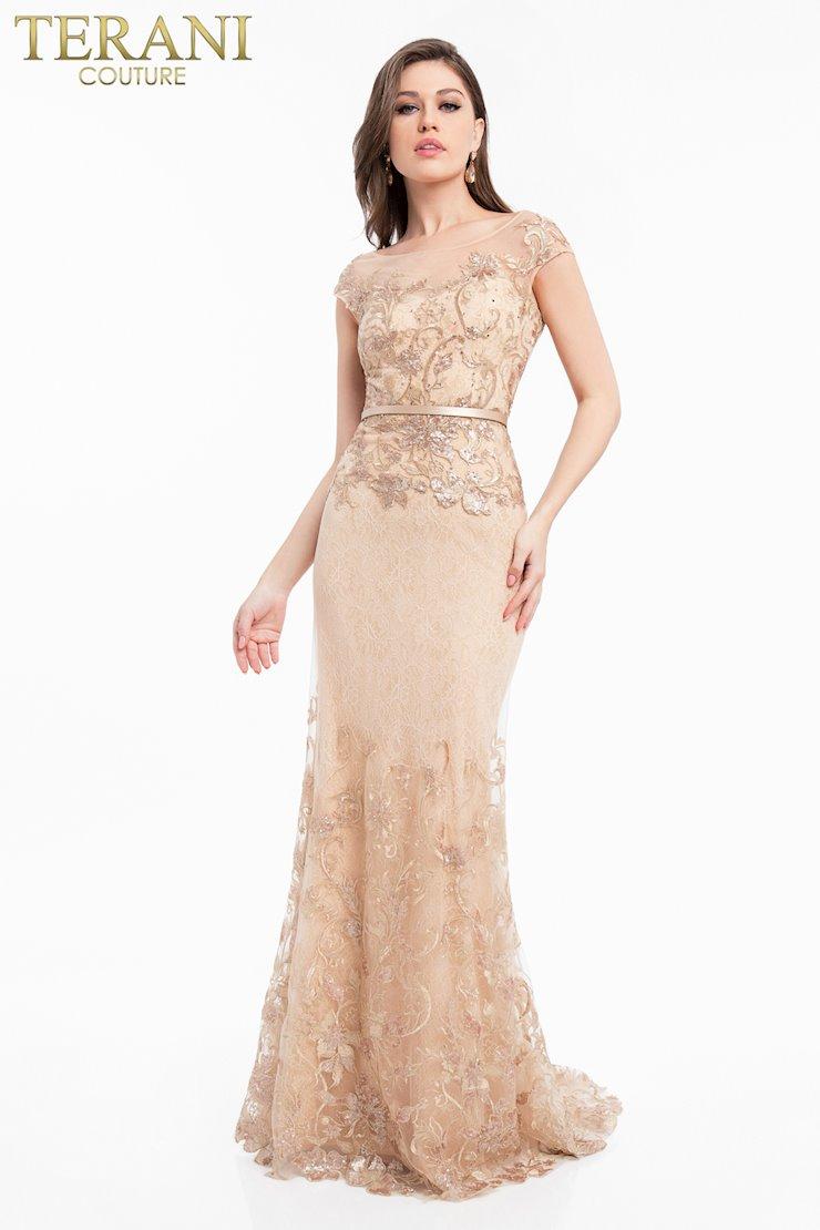 Terani Style #1823M7704
