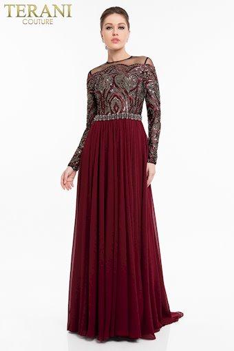 Terani Style #1823M7711