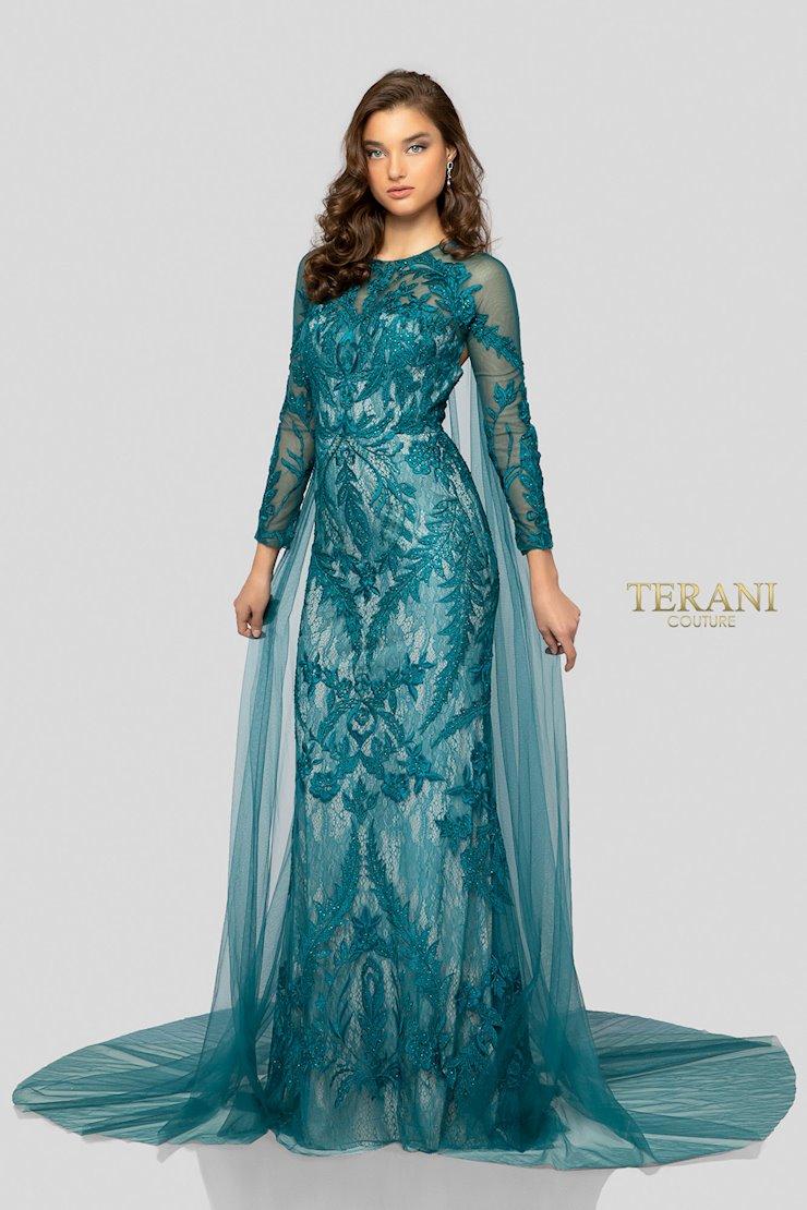 Terani Style #1911GL9468 Image