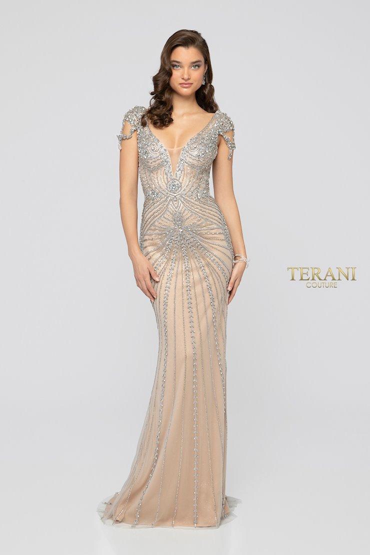 Terani Style #1911GL9498 Image
