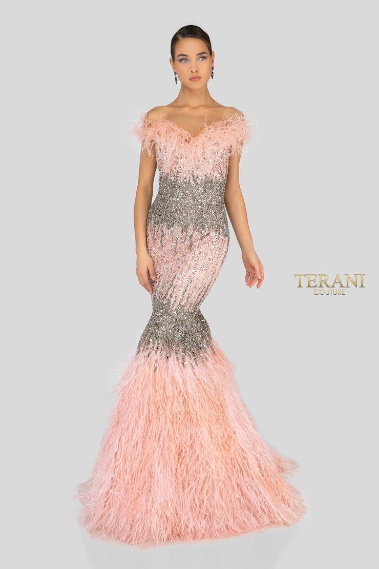 Terani Style #1911GL9512 Image
