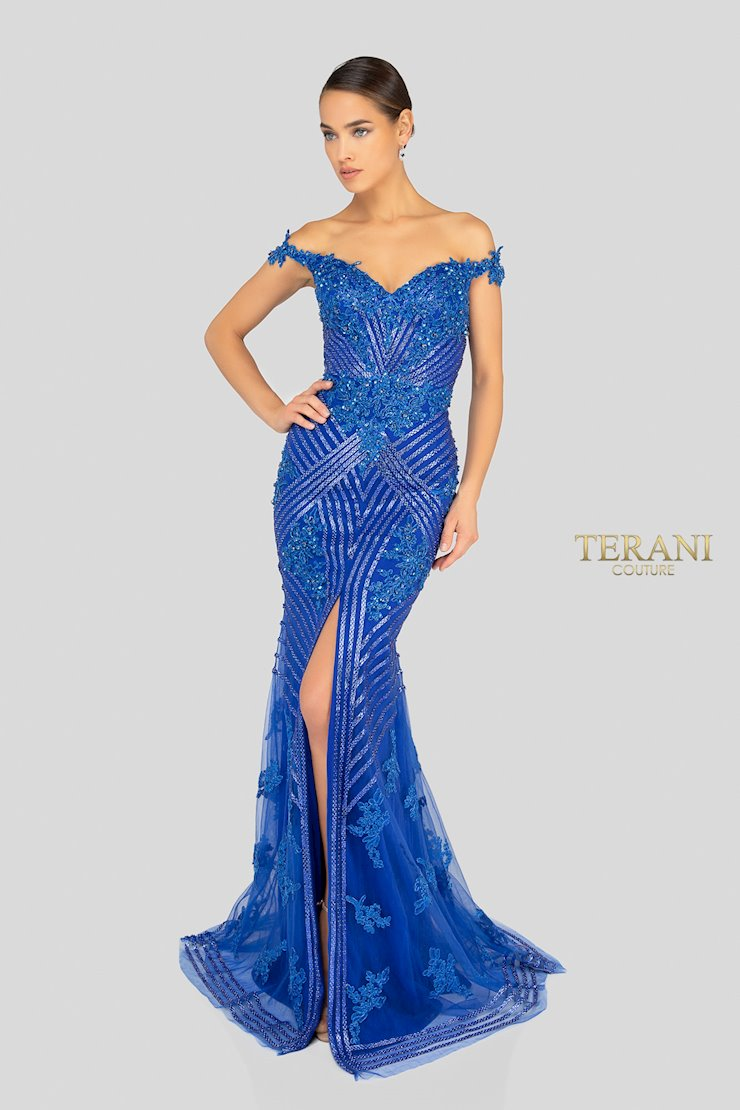 Terani Style #1912GL9572 Image