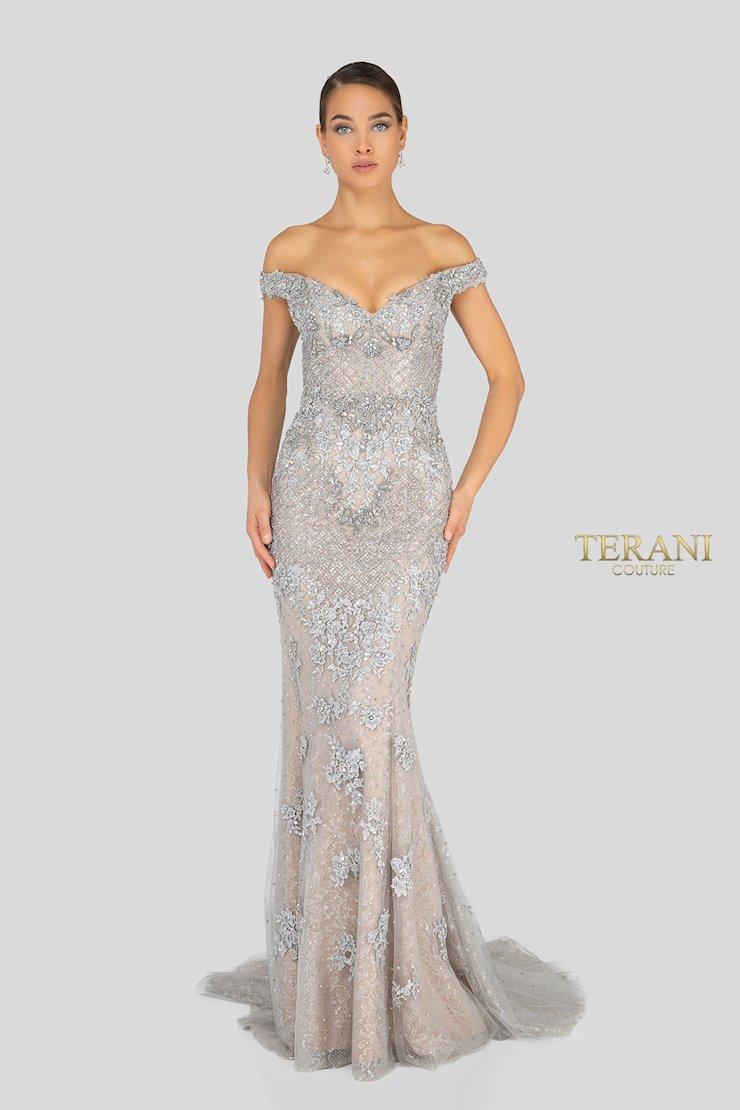 Terani Style #1913GL9586 Image