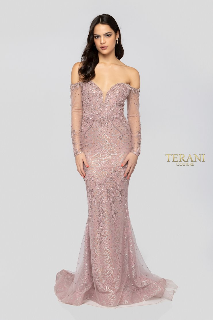 Terani Style #1913GL9587 Image