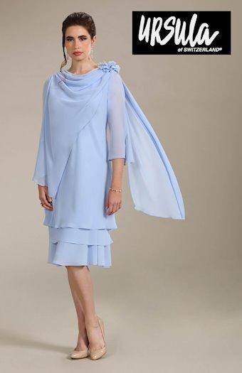 Ursula of Switzerland Style #11532