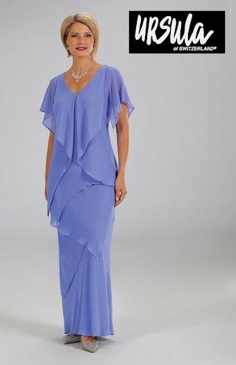 Ursula of Switzerland Style #31553