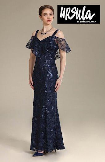 Ursula of Switzerland Style #31563