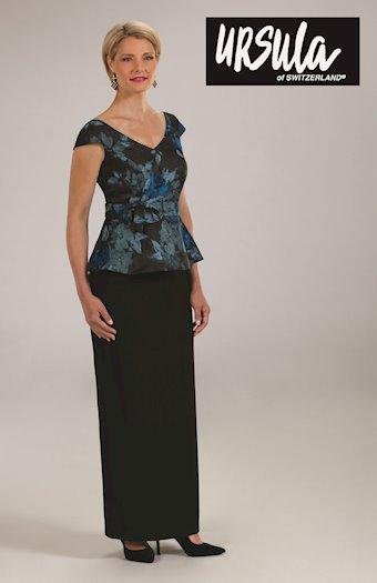 Ursula of Switzerland Style #31565