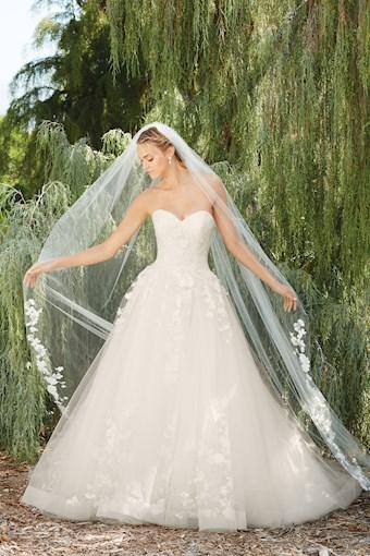 Casablanca Bridal Style No. 2267