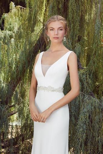 Casablanca Bridal Style No. 2268