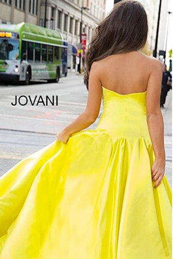 Jovani Style #20595