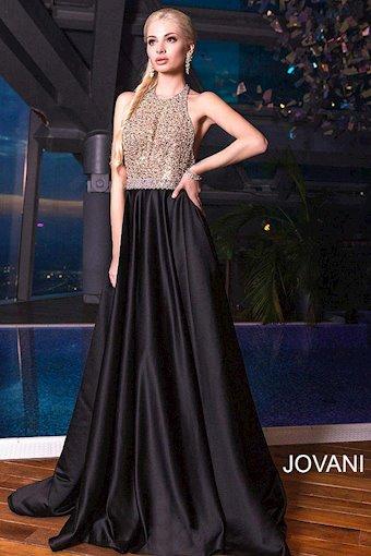 Jovani Style #20596