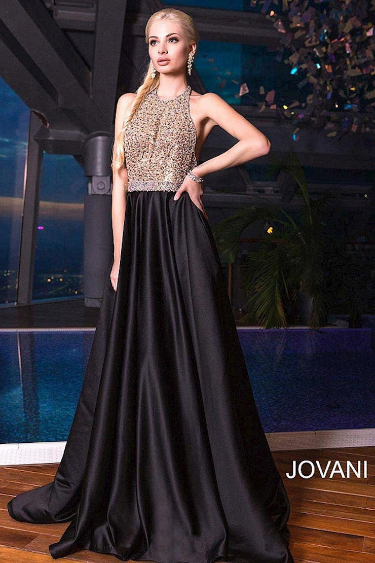 Jovani Style #20596  Image