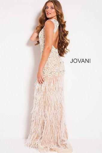 Jovani Style #36752