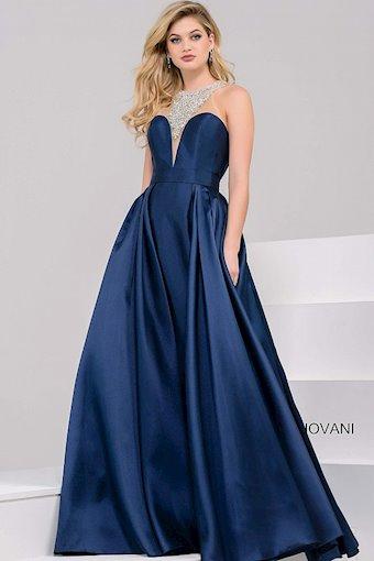 Jovani Style #37158