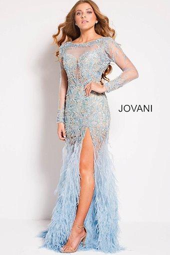 Jovani Style #37580