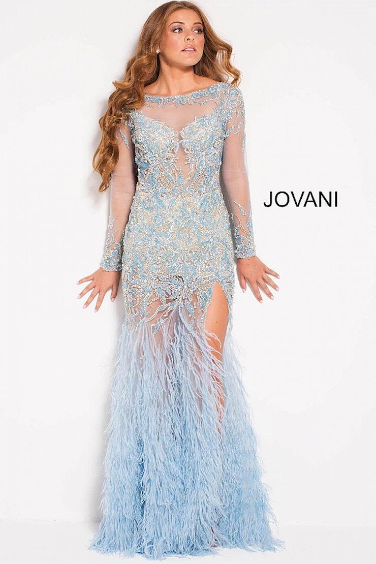 Jovani Style #37580 Image