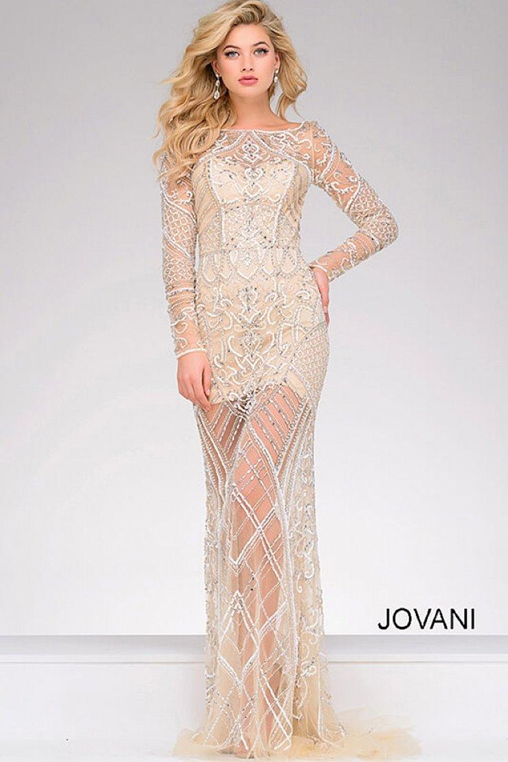 Jovani Style #39193 Image