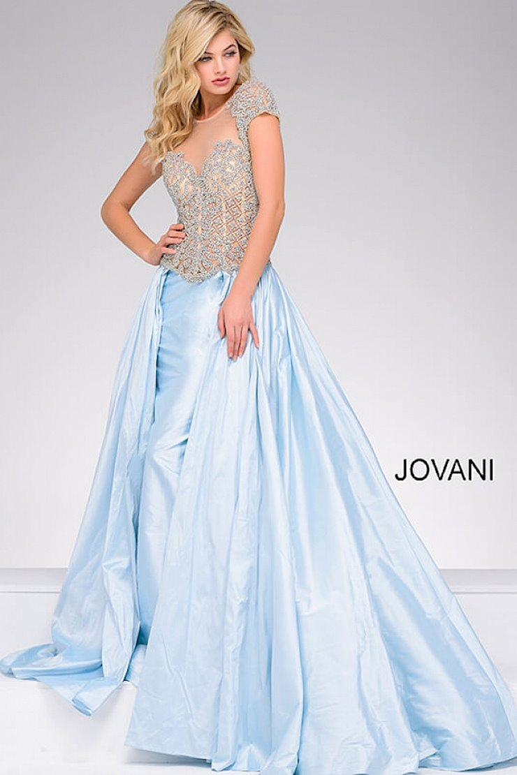 Jovani Style #40978 Image