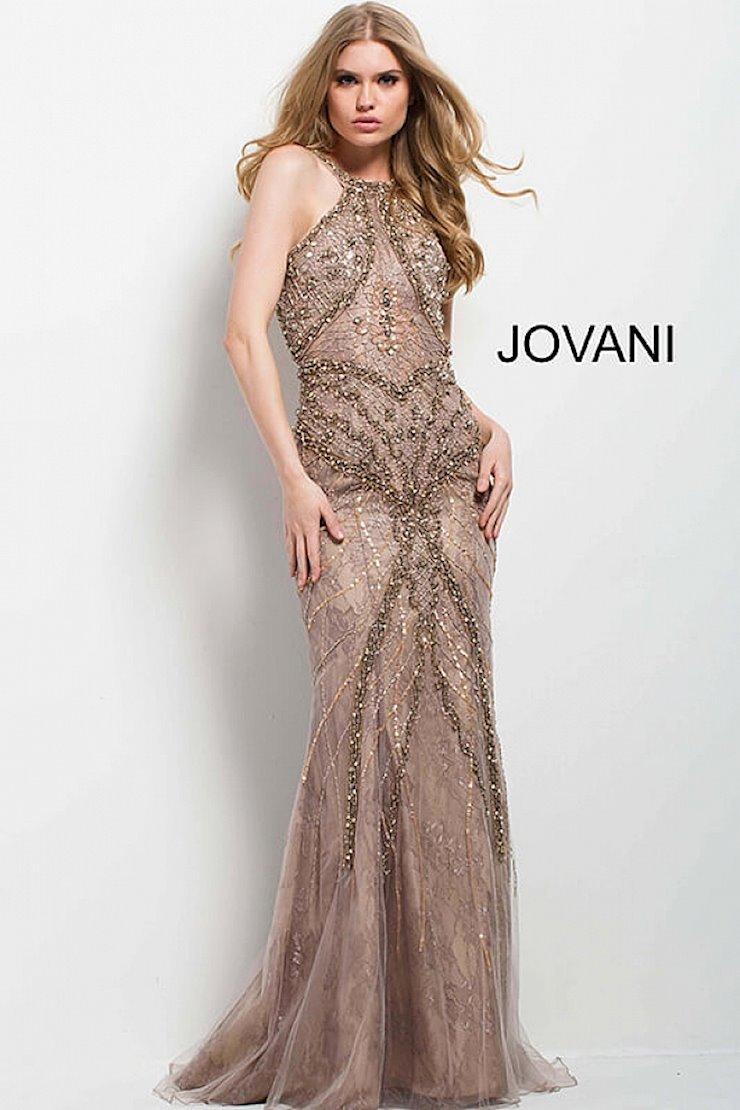 Jovani Style #41612 Image