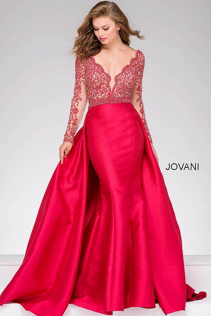 Jovani Style #46708 Image