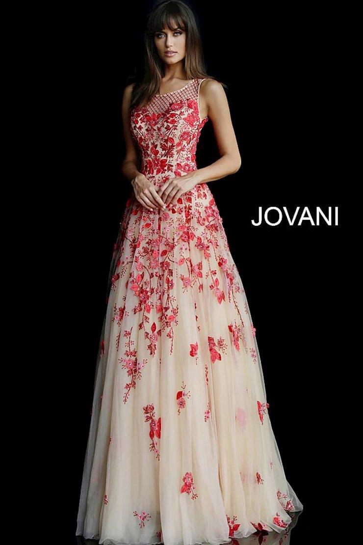 Jovani Style #48280 Image