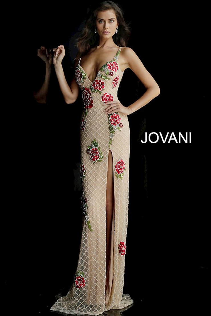Jovani Style 48315 Image