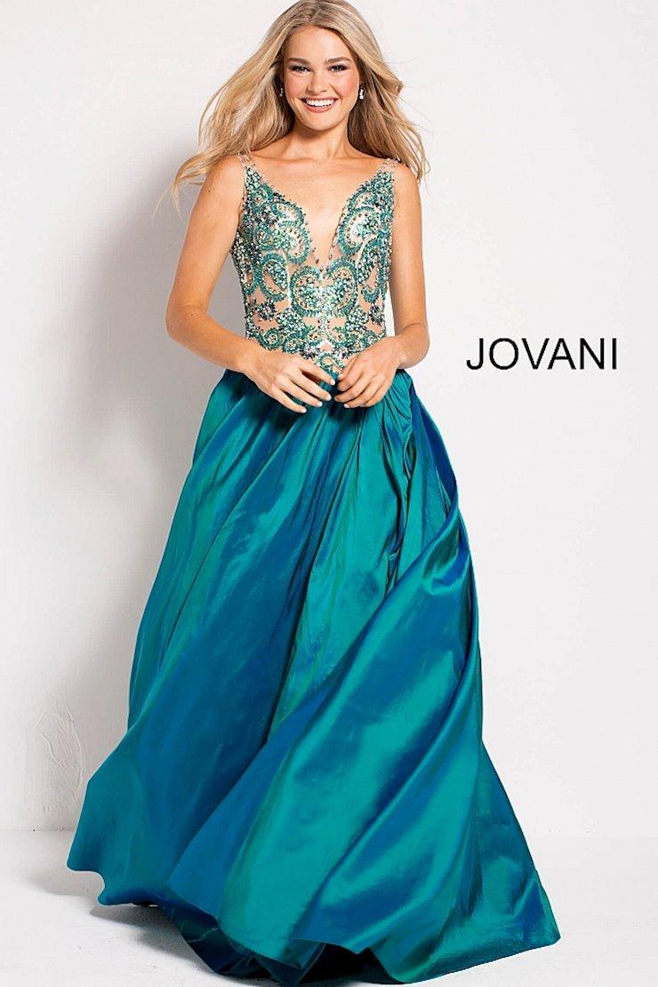 Jovani Style 51462 Image