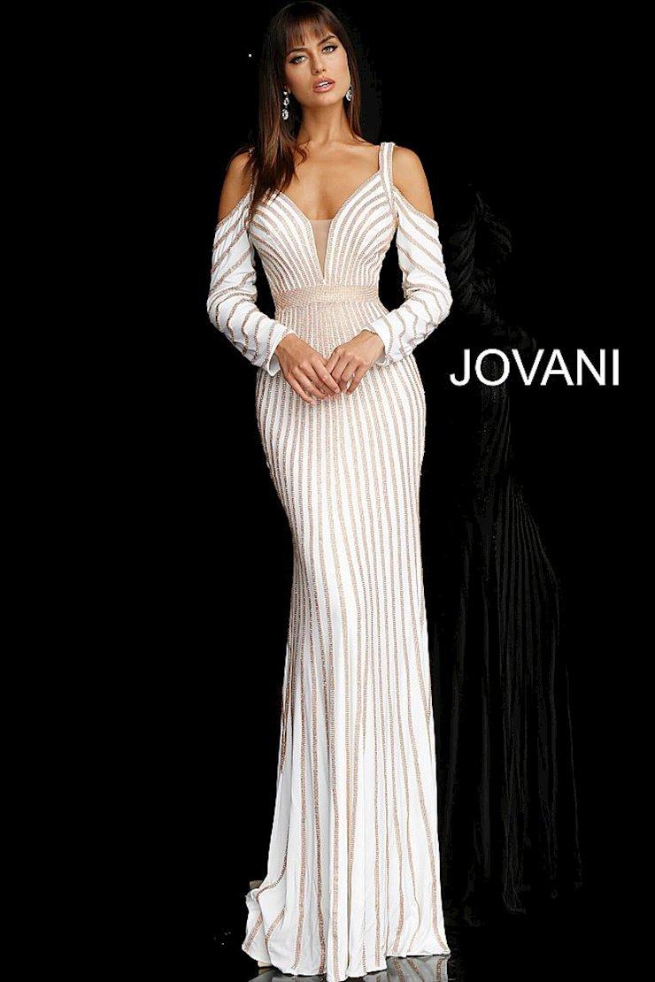 Jovani Style 55212 Image