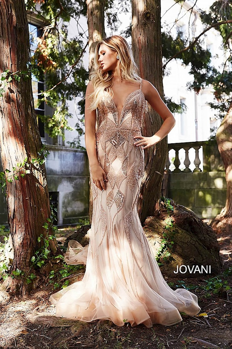 Jovani Style 55658 Image