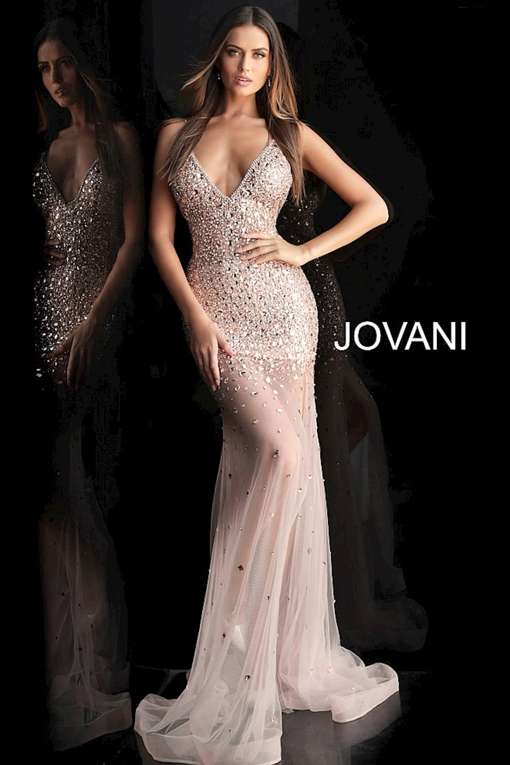 Jovani Style #57300 Image
