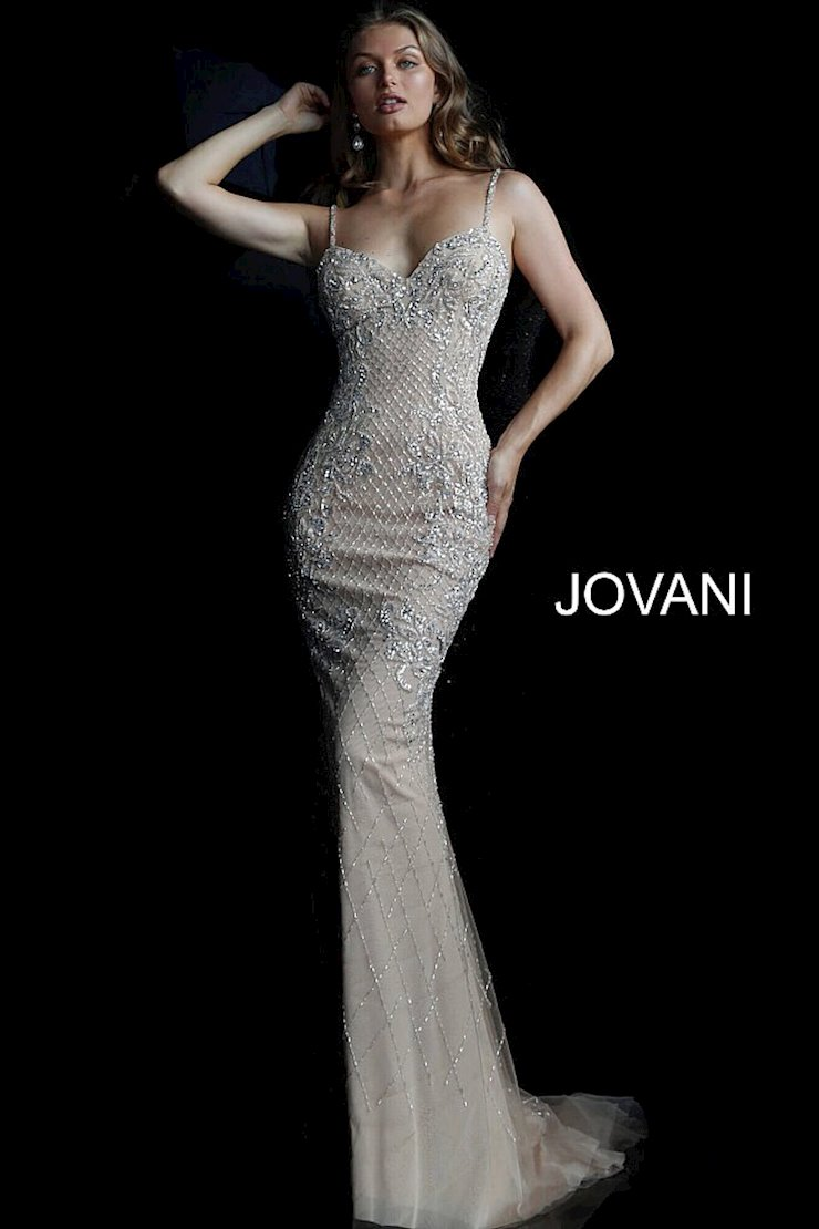 Jovani Style 57787 Image