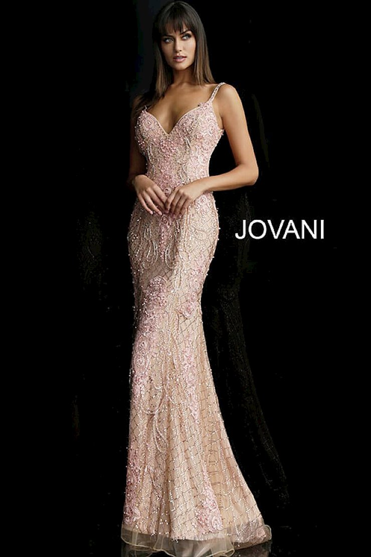 Jovani Style #59056 Image